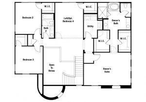 Copperleaf Homes Floor Plans Home for Sale Plymouth Model at Copperleaf Gilbert Az
