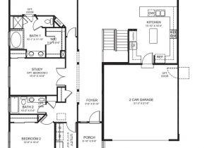 Copperleaf Homes Floor Plans Loma Copperleaf Aurora Colorado D R Horton