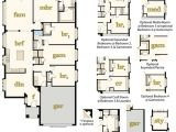 Coral Homes Floor Plans New Homes for Sale Pflugerville Texas 78660 Avalon Floor