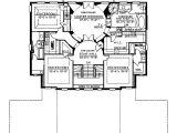 Cost Efficient Home Plans Cost Effective Luxury House Plan 12174jl European