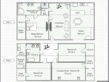 Cost to Draw House Plans How Much Does A 4 Bedroom House Cost to Build In south