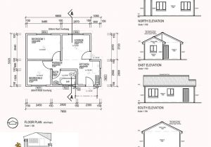 House plans cost in south africa