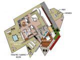 Costa Rica Home Floor Plans Costa Rica Style House Plans Costa Rica Decor Costa