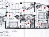 Costa Rica Home Floor Plans Floor Plans Of Costa Rica Luxury Villa In Manuel Antonio