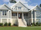 Costal Home Plans Coastal Cottage House Plans Flatfish island Designs