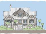 Costal Home Plans Edisto Tide Flatfish island Designs Coastal Home Plans