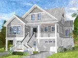 Costal Home Plans Gray Bay Cottage Coastal Home Plans