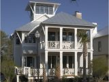 Costal House Plans Coastal Beach House Plans 4 Bedrooms 4 Covered Porches