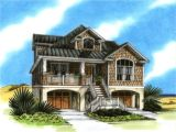 Costal House Plans Coastal House Plans On Pilings Coastal House Plans Narrow