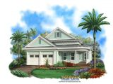 Costal House Plans Florida House Plan Coastal House Plan Waterfront House