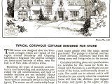 Cotswold Cottage House Plans Cotswold Cottage Floor Plans Find House Plans
