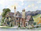 Cotswold Cottage House Plans English Cotswold Cottage House Plans