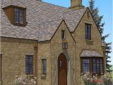 Cotswold Cottage House Plans New south Classics the Homestead Portfolio