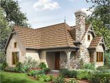Cottage Home Plan Architectural Designs