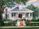 Cottage Home Plan southern Cottage House Plan with Metal Roof 32623wp