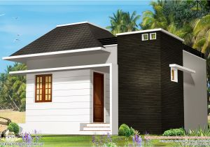 Cottage Home Plans Designs 2 Single Floor Cottage Home Designs Kerala Home Design