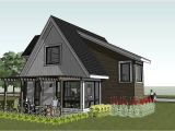 Cottage Home Plans Designs Modern Cottage House Plans Small Modern House Plan