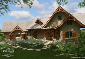Cottage Home Plans Hot Springs Cottage House Plan Gable Country Farmhouse
