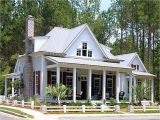 Cottage Home Plans southern Living Low Country Cottage southern Living southern Living