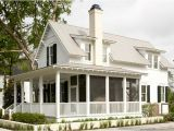 Cottage Home Plans southern Living Sugarberry Cottage 5 Houses Built with Same Popular Plan