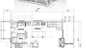 Cottage Home Plans with Loft Woodwork Cabin House Plan with Loft Pdf Plans