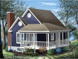 Cottage Home Plans with Porch House Plans with Porches Wrap Around Porch House Plans