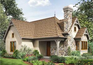 Cottage Homes Plans Architectural Designs
