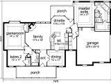 Cottage House Plans 2000 Sq Ft Cape Cod House Plans 2000 Square Feet Cottage House Plans