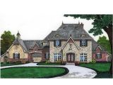 Cottage House Plans with Porte Cochere French Country House with A Porte Cochere Dream Home