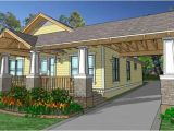 Cottage House Plans with Porte Cochere Simple Cottage House Plans with Porte Cochere Placement