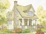 Cottage Living Home Plans southern Living Cottage Style House Plans Low Country