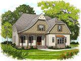 Cottage Style Home Floor Plans Cottage Style Bungalow House Plans House Design Plans