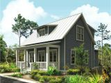 Cottage Style Home Floor Plans Cottage Style House Plan 3 Beds 2 5 Baths 1687 Sq Ft