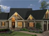 Cottage Style Home Plans Colorful Single Story Cottage Style House Plans House