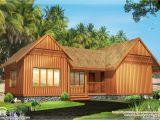 Cottage Style Home Plans Designs 2 Single Floor Cottage Home Designs House Design Plans