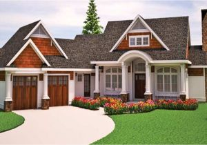 Cottages and Bungalows House Plans Craftsman Bungalow Cottage House Plans Craftsman Bungalow