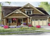 Cottages and Bungalows House Plans Craftsman Cottage House Plans with Garages Bungalow