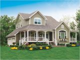 Country and Farmhouse Home Plans Alfred Country Farmhouse Plan 032d 0341 House Plans and More