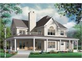 Country and Farmhouse Home Plans Greenfield Farm Country Home Plan 032d 0681 House Plans