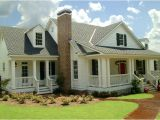 Country and Farmhouse Home Plans southern Living House Plans Farmhouse House Plans