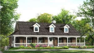 Country Cottage House Plans with Wrap Around Porch Choosing Country House Plans with Wrap Around Porch