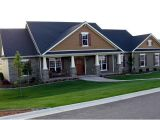 Country Craftsman Home Plans Cottage Country Craftsman House Plan 59947
