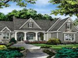 Country Craftsman Home Plans Craftsman Style House Plan 4 Beds 3 00 Baths 2239 Sq Ft