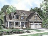 Country Home Design Plans Charming Home Plan 59789nd 1st Floor Master Suite