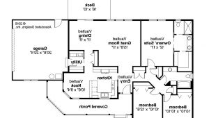 Country Home Designs Floor Plans Country House Plans Briarton 30 339 associated Designs