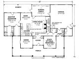 Country Home Floor Plan Country House Plans Home Design Stendal 5877