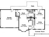 Country Home Floor Plan Country House Plans Sedgewicke 30 094 associated Designs