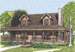 Country Home Floor Plans with Wrap Around Porch Rustic Country House Plans Wrap Around Porch Home Deco Plans