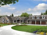 Country Home Plan Country House Designs Inspiration House Plans 57709