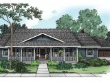 Country Home Plan Country House Plans Redmond 30 226 associated Designs